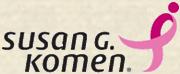 Causes we support - susan g komen